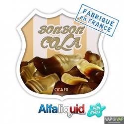 Alfaliquid Bonbon cola
