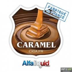 Alfaliquid Caramel
