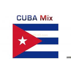 Alloliquid CUBA-MIX