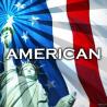 Alfaliquid tabac Américain