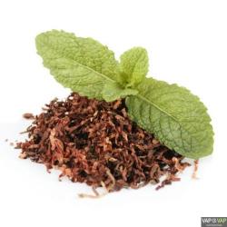 Alfaliquid tabac menthe