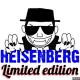E-liquide Heisenberg (30 ml)-Vampire Vape