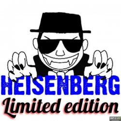 Concentré d'arômes HEISENBERG (30 ML)
