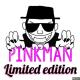 E-liquide PINKMAN (30 ml)-Vampire Vape