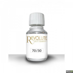 Base REVOLUTE 70VG/30PG (115 ML)