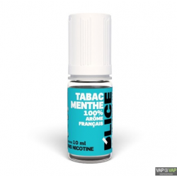 TABAC MENTHE-D'lice