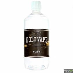 Base-1litre-Gold Vape