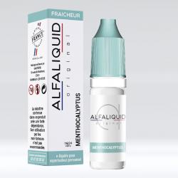 Menthocalyptus-Alfaliquid