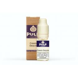 Cassis Exquis-PULP