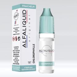 E-liquide Chlorophylle-Alfaliquid