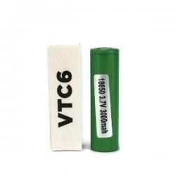 Accus VTC6 3000 mAh (30A)-SONY