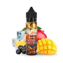 Blackcurrant Ice (50ml)-Vape Empire