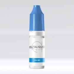 Alfaliquid tabac USA-MIX