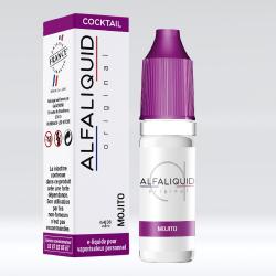 Alfaliquid Mojito