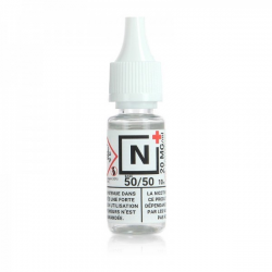 Booster nicotine 20mg/ml-N+